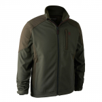 DEERHUNTER KURTKA ROGALAND SOFTSHELL  KOLOR ADVENTURE GREEN