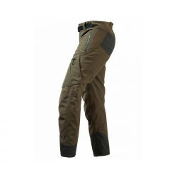 BERETTA SPODNIE INSULATED STATIC KOLOR GREEN