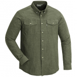 5530-116-01_pinewood-shirt-loui-melange_green--36530